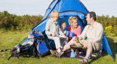 Vacances camping Castellane