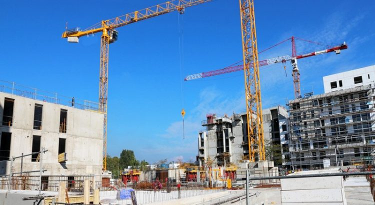 programme immobilier Courbevoie